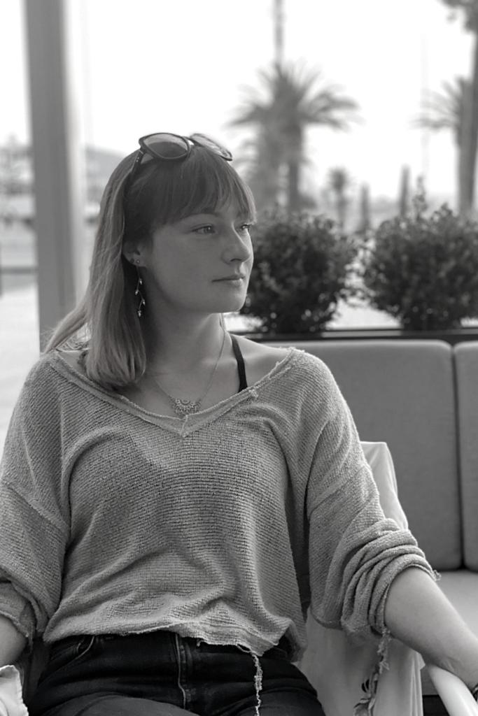 alice johnson - me a vegan content writer