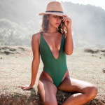 A blog post on the life cycle of plastic for ECONYL sustainable swimwear