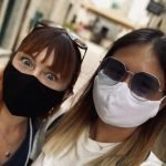 The Vegan Sisters - how to travel during a pandemic