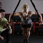 A blog post about vegan personal trainers in health and fitness